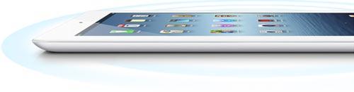 专家表示LED背光是New iPad散热问题罪魁祸首