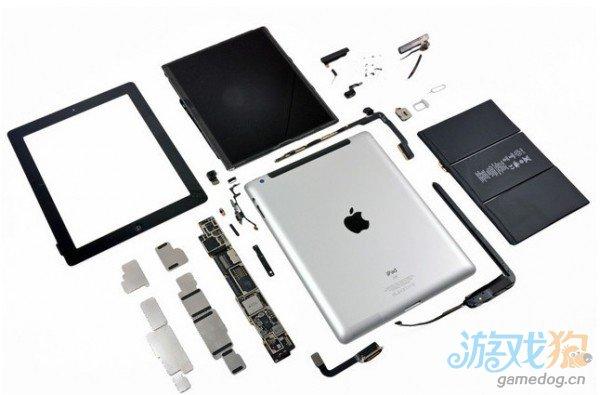 外国网友调侃iPad过热事件 新iPad应叫HotPad