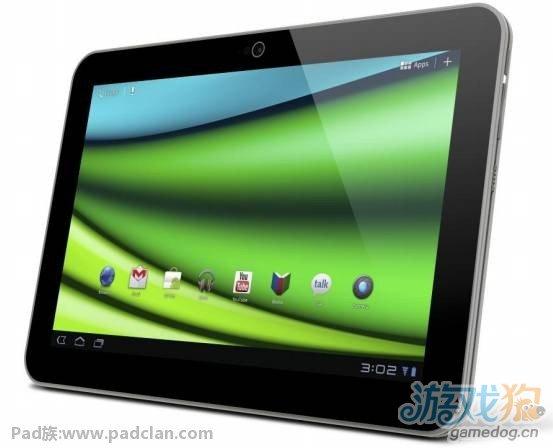 东芝平板电脑Excite 10 LE正式登陆美国上市