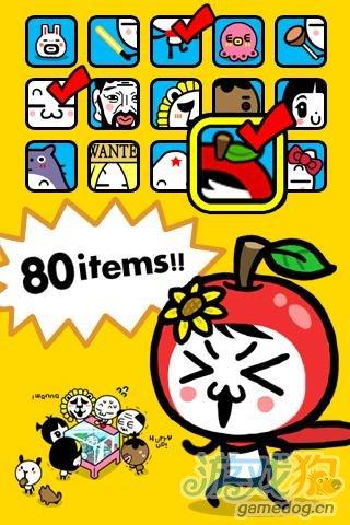 com2us出品休闲游戏《猜谜家族》(5)图片