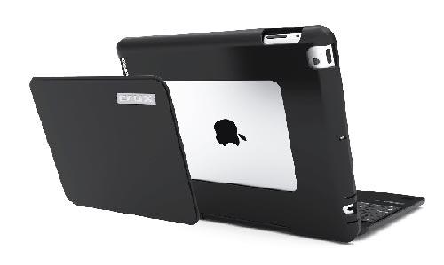 Crux360:为你的新ipad平板加个亮丽键盘