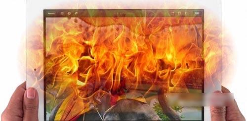 新iPad 3平板电脑发热问题是如何被夸大的