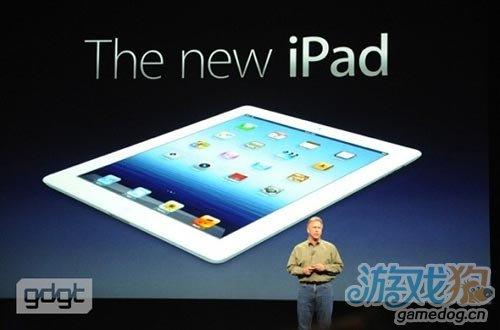 让你的应用支持新iPad平板的Retina显示屏