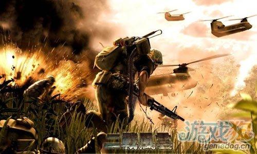 顽石旗下游戏《二战风云》将推Android版本