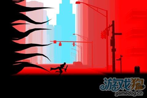 PC移植解谜iOS游戏《rComplex》特立独行的奔跑者