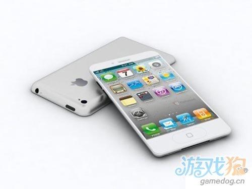 4.6寸大屏泡汤 iPhone 5或沿用3.5寸屏