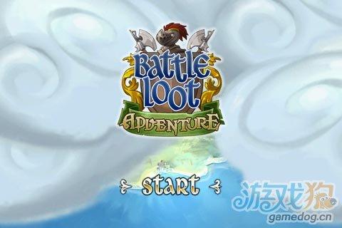 掠夺之旅 Battleloot Adventure 4月将登安卓平台