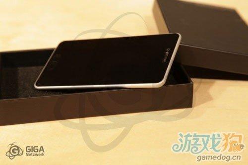 三星/LG将代工?传iPhone 5将配4.6英寸屏