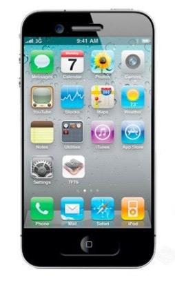 美国运营商Sprint称2012年秋季iPhone5上市