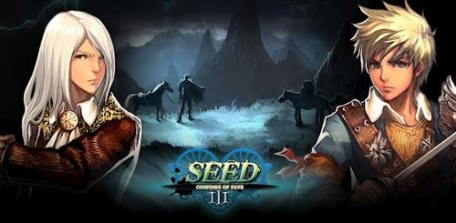 Android魔幻RPG游戏大作《种子3 SEED 3》