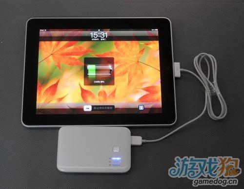 新iPad每天要睡8小时 不能边充电边玩游戏