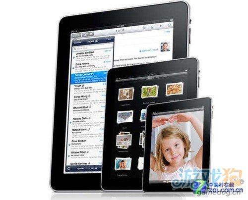 传苹果今年6月WWDC将发布New iPad Mini
