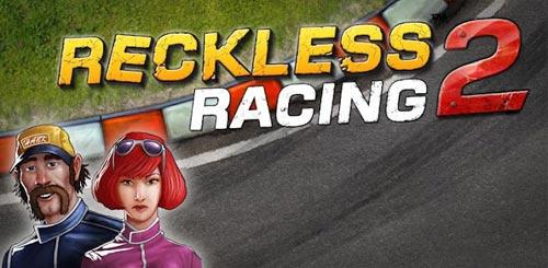 体育竞速游戏《鲁莽赛车2》安卓二版登场