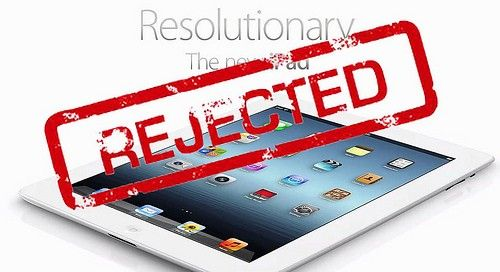 新iPad3平板延迟上市!与唯冠争商标使用权