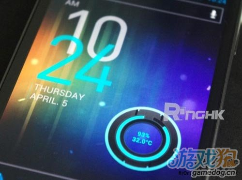 Android 4.0.4系统:Galaxy Nexus续航能力狂升