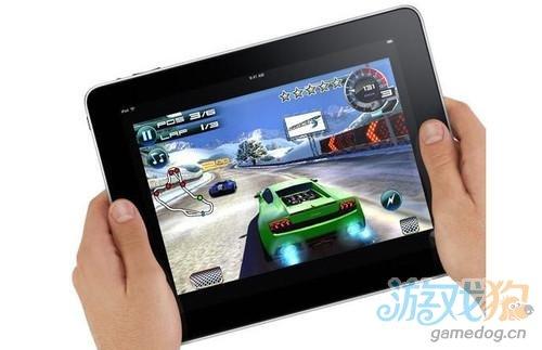 简述开发者对新iPad3游戏运行效果的看法
