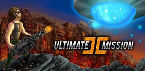 Android飞行射击游戏《终极使命2》视频欣赏