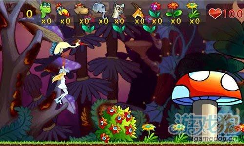 Android动作冒险游戏《荒野逃生 2Sunny》逃离荒野