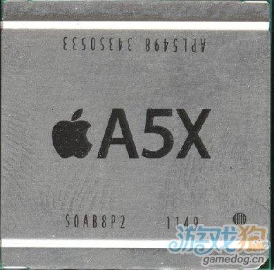 iPhone 5搭载A5X处理器 四核心仍然是个迷