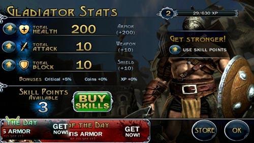 冒险游戏《热血与荣耀》详细攻略为荣耀而战