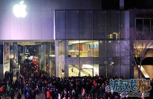 苹果iPhone侵蚀运营商利润率 或遭遇反制措施