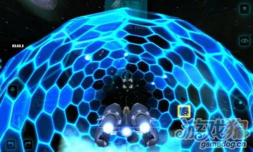 安卓射击类游戏《无重力战机中文版v1.6.4》体验