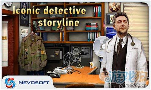 《神秘小镇2:隐藏的犯罪》安卓解迷益智经典续作