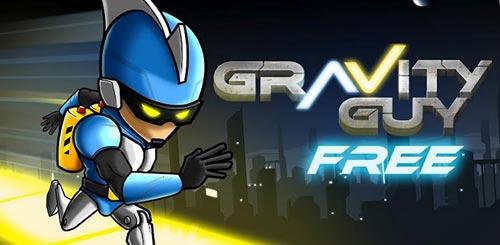 著名Xbox动作类游戏《重力小子》Android版下载