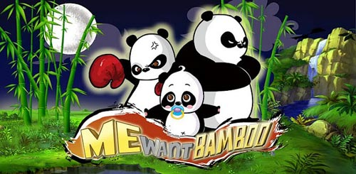 iOS移植动作游戏《熊猫屁王》登录Android平台啦