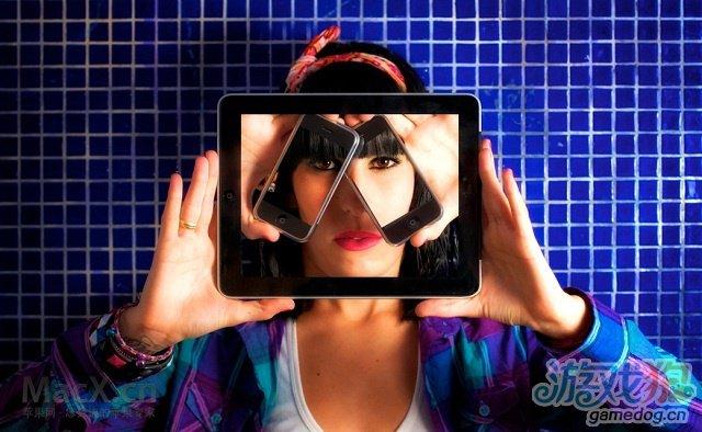 调查显示10%的男性更喜欢iPad 不是女朋友