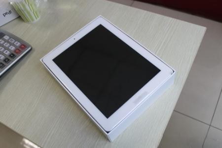 绝杀安卓平板苹果iPad 2报价2750元 性价比更出色
