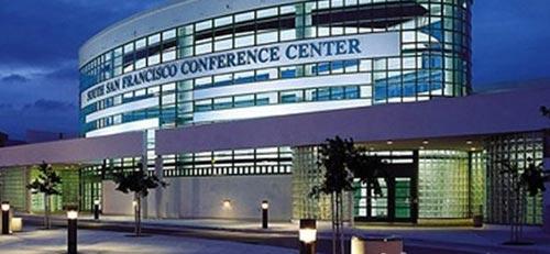 带你参观今年的加州南旧金山WWJC举办场地