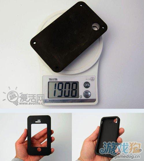 地球阻止不了最强防弹iPhone保护套实地测试