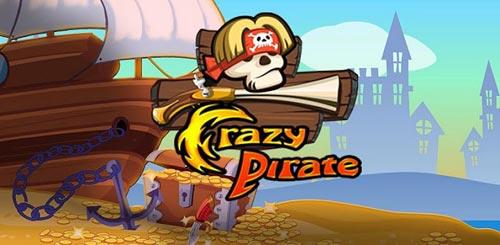 安卓横版动作射击游戏推荐《疯狂海盗》