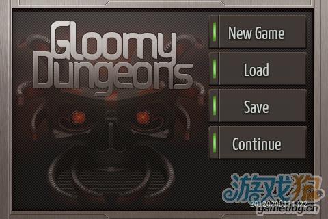 FPS怀旧游戏《3D阴郁的地牢》安卓版下载