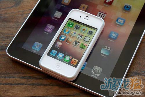 New iPad登陆12个国家 iPhone4S入美多家运营商