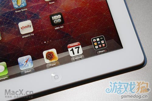 美国地区全新iPad发货时间已经降至5至7天
