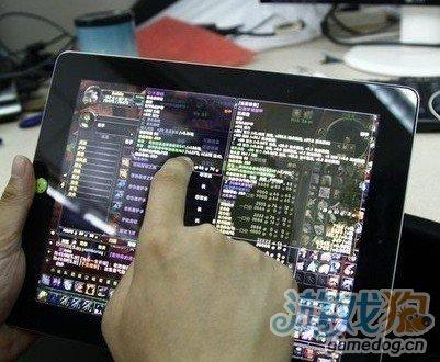 《暗黑3》今日美服公测 或将发布iPad平板电脑版