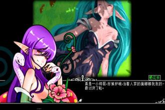 安卓RPG类角色扮演游戏《吞噬天地》简体中文版