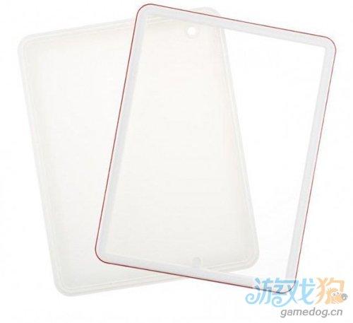 IPX5 - SoftBank推出iPad防水保护套