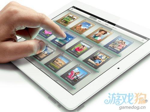 用户热情不再 苹果香港开放新iPad购买