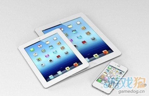 传闻?谣言? 质疑7寸iPad或将上市之说