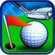 3D迷你高尔夫iPhone版