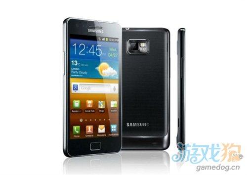 超越iPhone:三星Galaxy手机每小时售2万部
