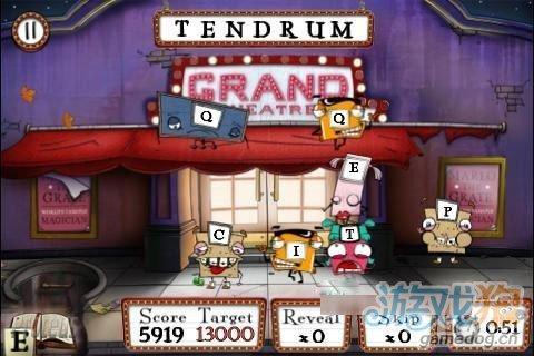 《水果忍者》开发者Tony Takoushi推休闲游戏新作