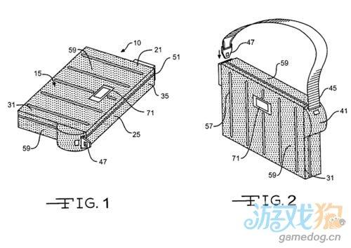 美国一男子起诉苹果Smart Cover侵犯设计专利