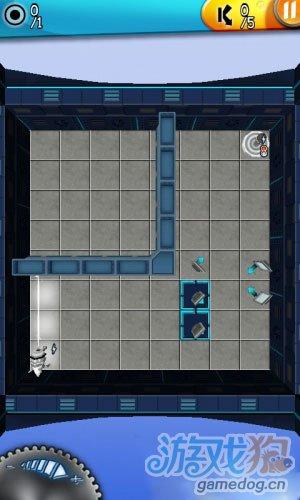 安卓物理益智游戏:镜子的传说 Rayz