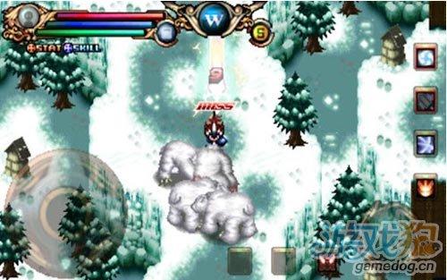 《种子2:战争漩涡》(SEED2 - Vortex of War)游戏画面