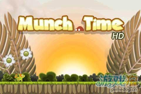 iOS移植清新休闲游戏《午餐时间》登陆安卓平台