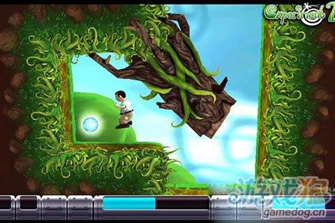 精美益智游戏《13维度世界》V1.0登录安卓平台
